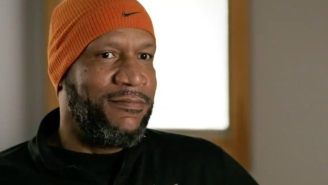 Craig Ehlo Was 'Shocked' At Ron Harper's Comments In 'The Last Dance'