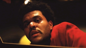 The Weeknd's Disorienting 'Until I Bleed Out' Video Shows The Spinning Aftermath Of A Hectic Party