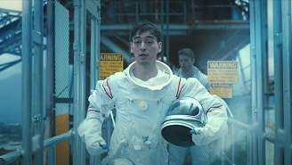 Joji Is A Crazed Astronaut In His 'Gimme Love' Video, A Preview Of His Upcoming Album 'Nectar'