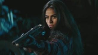 Jessie Reyez Seeks Violent Vengeance In Her Dark 'Same Side' Video