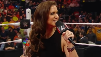 Stephanie McMahon Has Joined The Ad Council Board Of Directors