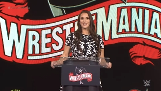 Stephanie McMahon Described WrestleMania Safety And Expressed Support For Roman Reigns Pulling Out