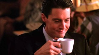 Kyle MacLachlan Is Helping Raise Money To Keep The Iconic 'Twin Peaks' Diner 'Alive'