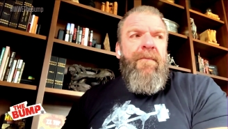 Triple H Thinks WrestleMania Should Stay A Two-Night Event