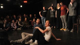 UCB Made New York City A Bit Smaller (And Funnier)