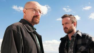 The 'Breaking Bad' Movie Likely Guaranteed That Bryan Cranston And Aaron Paul Won't Be On 'Better Call Saul'