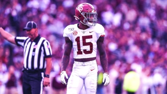 NFL Draft Big Board: Ranking The Safety Class By Tier