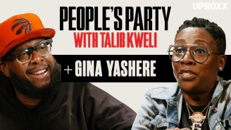 Talib Kweli & Gina Yashere Talk Bob Hearts Abishola, UK vs. US Racism