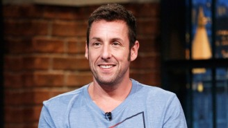 Adam Sandler Was Straightforward With Justin Long About Why His Drew Barrymore Rom-Com Bombed