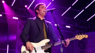 Fountains Of Wayne's Adam Schlesinger Has Died Of Coronavirus Complications At 52