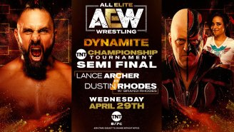 Wednesday Night Wars: AEW Dynamite And WWE NXT Open Discussion Thread 4/29/20