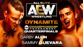Wednesday Night Wars: AEW Dynamite And NXT Open Discussion Thread 4/22/20