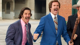 Will Ferrell And Paul Rudd Are Turning 'The Shrink Next Door' Podcast Into An Apple TV+ Series