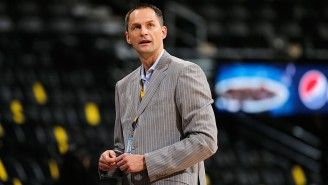 The Bulls Will Reportedly Hire Nuggets GM Arturas Karnisovas As Executive Vice President