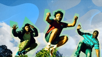The Most Surreal Moments From 'Atlanta' Underscore The Show's Hyper-Grip On Reality