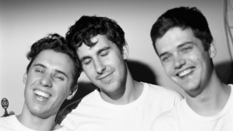 BadBadNotGood Take One Idea In Two Jazzy Directions On A Pair Of New Songs