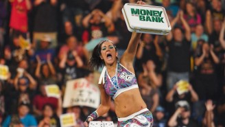 WWE Money In The Bank Is Canceled, According To The Original Venue