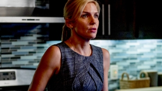 'Better Call Saul' Truth And Lies: Welcome To The Kim Wexler Show
