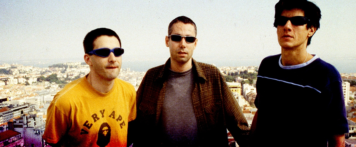 The 'Beastie Boys Story' Is Hilarious And Sad And Will Please Both Diehard And Casual Fans