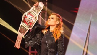 Becky Lynch Will Guest Star On The Season Premiere of Showtime's 'Billions'