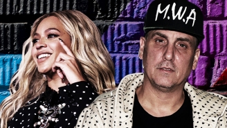 Producer Mike Dean Looks Back On Working With 14-Year-Old Beyonce And Creating 'Love Drought' Years Later