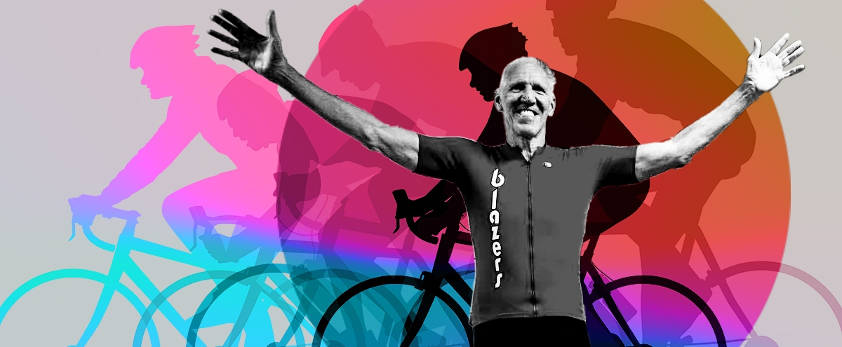 Bill Walton's 'Bike For Humanity' Is An Extension Of His 'Grateful Dead'-Fueled Humanist Mission