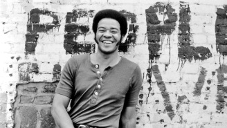 The Music World Shares Heartbroken Reactions To Bill Withers' Death
