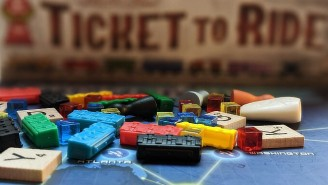 The Best Two-Player Board Games For Life In Quarantine