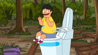 How 'Bob's Burgers' Found The Perfect Gene Episode Thanks To A Talking Toilet