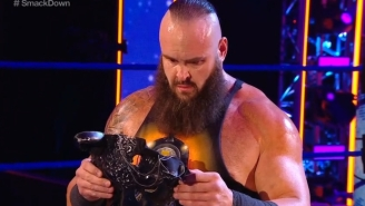 WWE Friday Night Smackdown Results 4/17/20