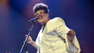Brittany Howard's New 'Spotify Singles' Release Includes A Vigorous Funkadelic Cover