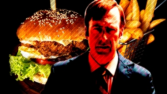 We Made The Burger From The Season Finale Of 'Better Call Saul'
