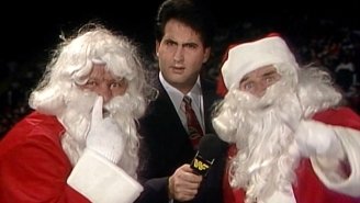 Jesus Christ, Superstars: It's Beginning To Lick A Lot Like Christmas (December 19, 1992)