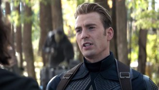 The 'Avengers: Endgame' Directors' Favorite Shot In The Movie Is An Emotional One