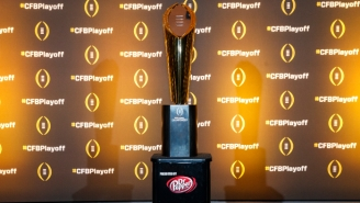 ESPN's Chris Fowler Claims A February-To-May College Football Season Is 'Gaining Momentum'