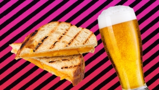 The Best Beers For Grilled Cheese — The Ultimate Quarantine Pairing