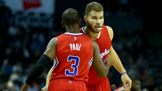 Chris Paul Says He Appreciated Blake Griffin 'A Lot More' After He Left The Clippers