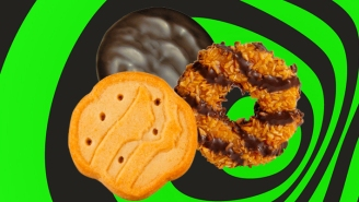 Finally Some Good News — The Girl Scouts Are Taking Online Cookie Orders During The Quarantine