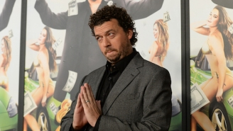 Danny McBride Gave Us A Dark Twist On The April Fools' Day Prank While In Quarantine