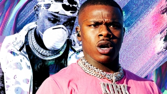 DaBaby Shifts Toward The Center On The Divisive 'Blame It On Baby'