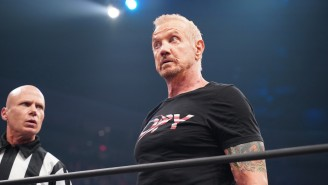 DDP Explained Why He Won't Reopen His Gym When Georgia Lifts Coronavirus Restrictions Tomorrow