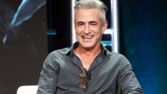 Dermot Mulroney Brings Some Villainous Flavor To Amazon's 'Hanna' Season 2 Trailer