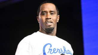 Diddy Wants Nick Cannon At Revolt TV Despite The Accusations Of Anti-Semitism Against Him