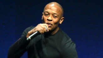 Dr. Dre's 'The Chronic' Is Coming To All Streaming Services On The Most Appropriate Day