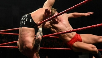 The Best And Worst Of NXT UK 4/2/20: If This Is The End…
