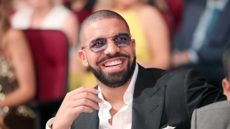 Drake Breaks Yet Another Chart Record As His Two DJ Khaled Collabs Debut In The Top 10