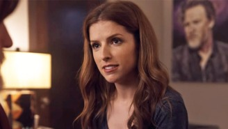 The Trailer For Anna Kendrick's New Quibi Show Is… Wait, Is This A Real Show?