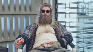 Taika Waititi Isn't Necessarily Abiding By 'Lebowski Thor' Allegiance On The 'Thor: Love And Thunder' Front