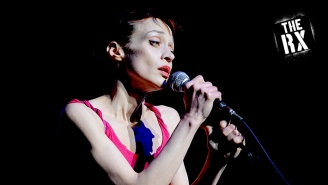 With 'Fetch The Bolt Cutters,' Fiona Apple Returns With Another Classic