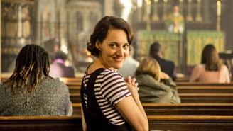 Phoebe Waller-Bridge Has A Certain 'Fleabag' Prop On Display In Her House, Of Course